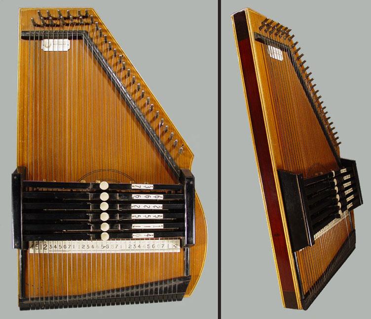 Harps of Gold Exhibit Catalog